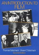 Introduction to Film, An (2nd Edition), Thomas Sobchack, Vivian Sobchack, Good B