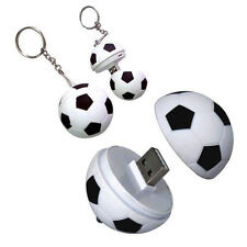 Unique Personality Soccer Shape 8GB Storage USB Flash Drive U Disk Pendrive PDA