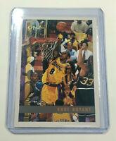 1997 Topps O-Pee-Chee Kobe Bryant OPC #171 Rare Short Print Canadian RARE 2nd Yr