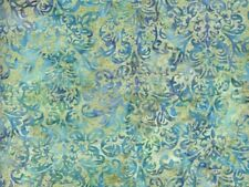 F2012 Parakeet 271 Hoffman fabric