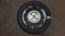 1996 Kawasaki VN800 VN 800 Vulcan K499' rear wheel rim 16in