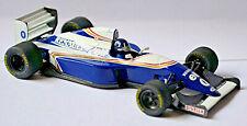 Williams Renault FW15C Formula1 Test 1994 #0 Damon Hill 1:43