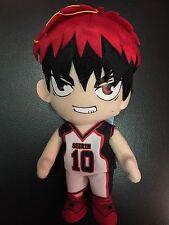 Kuroko's Basket (Kuroko no Basuke) Kagami Taiga UFO catcher Plush doll NEW