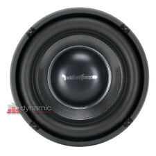 """Rockford Fosgate T1S1-10 Car Sub T1 Power Series 10"""" 1-ohm Component Subwoofer"""