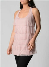 Autograph Viscose Casual Sleeveless Tops & Blouses for Women