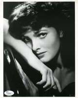 URSULA THEISS JSA COA Hand Signed 8X10 Photo Autograph Authenticated