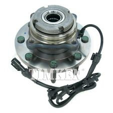 Wheel Bearing and Hub Assembly-Axle Bearing and Hub Assembly Front Timken 515020