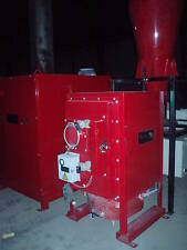 RUWAC FA2000 50 H.P VACUUM / DUST COLLECTOR FILTRATION SYSTEM W/ REVERSE PULSE