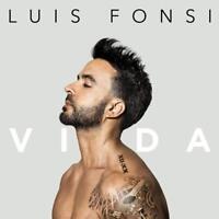 Luis Fonsi - Vida [CD]