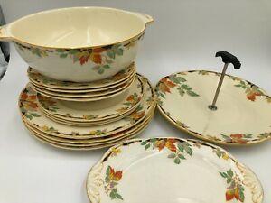 Vintage Alfred Meakin Dinnerware - 816