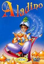 Aladino DVD