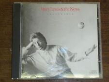 HUEY LEWIS & THE NEWS Smallworld CD