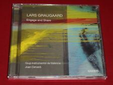 Lars Graugaard ~ Engage and Share 2018 CD new and sealed