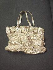 484fd66dc80be8 Neues AngebotPicard Damentasche - echt Leder - Metallic Gold - neuwertiger  Zustand