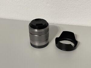 Sony 18-55mm OSS - SEL1855 - Sony E-Mount