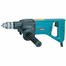 MAKITA 8406 110 V Diamond Core Drill - 13 mm Keyed Chuck 850 wattvariable Core