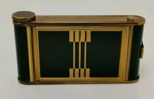 Vtg 1930s Art Deco Kodak Folding Camera Style German Powder Compact Vanity Case