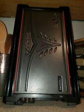 Kicker Zx1000.1 Mono Car Amp.