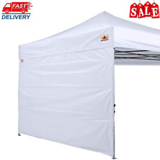 New listing Instant Canopy Tent 10X10 Outdoor Pop Up Ez Patio Beach Gazebo Sun Shade Camping