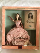 Grand Entrance Collection Barbie Doll by Sharon Zuckerman No. 53841 NRFB