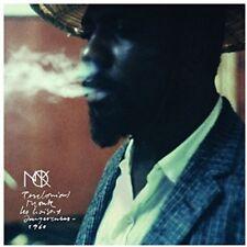 Thelonious Monk - Les Liaisons Dangereuses 1960 [New Vinyl LP]