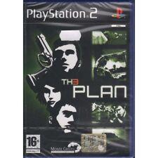 The Plan Videogioco Playstation 2 PS2 Sigillato 3760007414350
