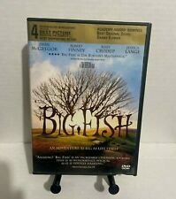 Big Fish Dvd [Used] Ewan McGregor, Albert Finney