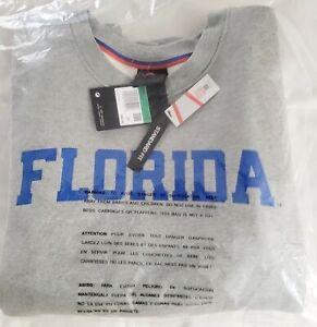 Jordan Florida Gators Crew Sweatshirt Sz XL NWT In Bag CW9815