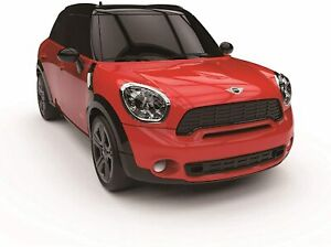 V RARE CMJ MINI COOPER S COUNTRYMAN Remote Control Car Toy Scale1:24 BNIB F Post