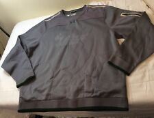 Under Armour USF Bulls Pullover Long Sleeve Cold Gear Size XXL