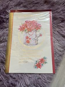 auntie christmas card