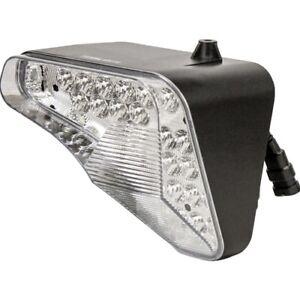 Fits Bobcat Skid Steer LED HEADLIGHT 7251341, 7138041 LH SIDE 2792 M Series