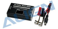 Align RCC-4SD Balance Charger HEC4SD01