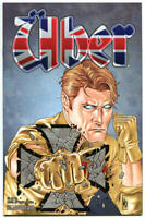 UBER #5, NM-, 2013, War, WWII, Germany, Caanan White, more Avatar in store, Prop