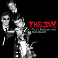 The Jam : That's Entertainment: The Collection CD (2012) ***NEW*** Amazing Value