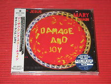 2017 JAPAN THE JESUS AND MARY CHAIN Damage and Joy CD with Bonus Tracks