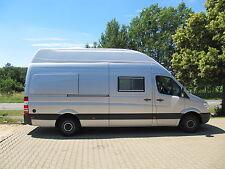 Hochdach  SCA 474 Mercedes Sprinter VW Crafter LR ab 2006 Inkl.Einbau