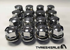 Alloy Wheels Only PE1417 WN780 Ford Sierra Replacement Wheel Nuts x 4