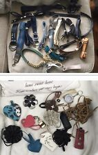 New Job lot assorted bag handles, Straps, Bag Accessories- (Some Have Defects)