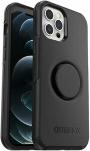 Otter Box for Apple iPhone 13 Pro Max, Slim Protective Case with Integrated Pop