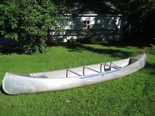 15 ft Grumman Canoe