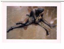 Postcard: Kodak Card - Another Dirty Weekend caught on film