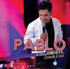 Pablo - Voz Romantica: Arrocha Brasil [New CD]