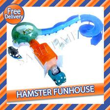 Nouvelle marque géant Hamster Runrun Park City Funhouse