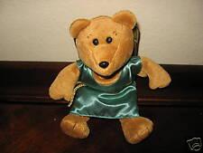 Angelic Beans Bean Bag Bear Plush Angel Saint