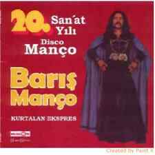 BARIS MANCO/KURTALAN EKSPRES-DISCO MANCO-70s Turkish-new LP