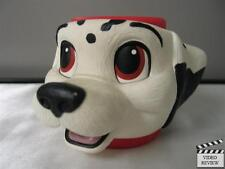 Dipstick, 101 Dalmatians Cup; Applause, scratched