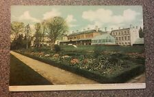 Rideau Hall, Ottawa, Governor-General's Residence 1900s Vintage Postcard Canada