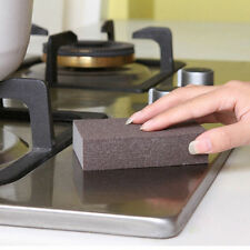 Nice Nano Emery Magic Kitchen Clean Rub Rust Stains Removing Sponge Cleaning Kit