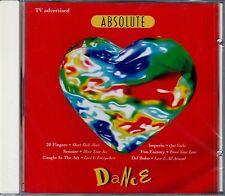 ABSOLUTE DANCE / CD (EDELTON 0028872EDL) - NEU